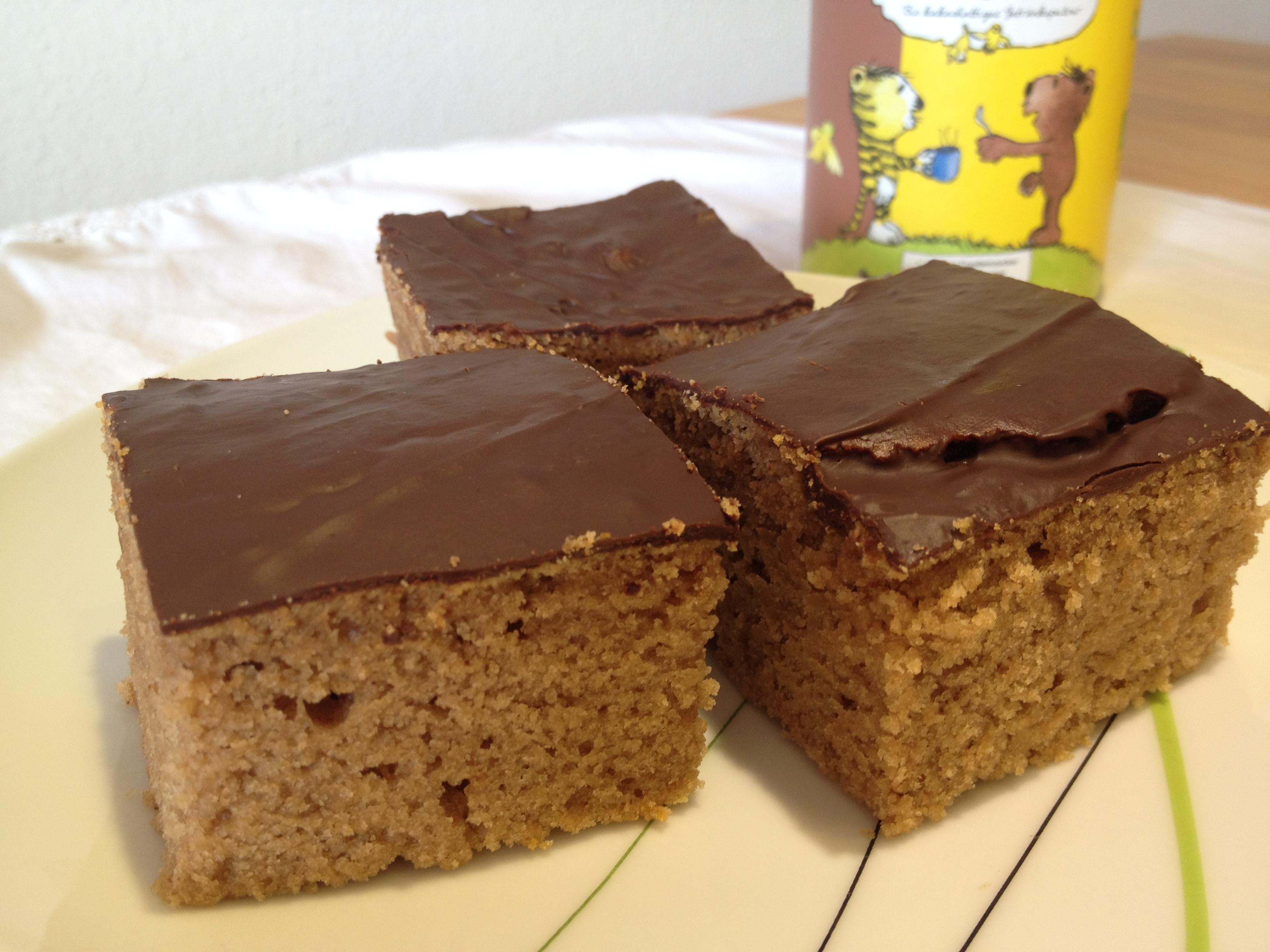 Rezept Fur Fructosefreie Brownies Bei Frusano Com