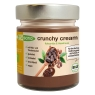 Organic Cruchy Cream Hazelnut with Cocoa Slivers