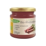 Organic Rhubarb Spread