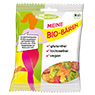 Organic gummi bears from Fit For Fun and Frusano