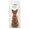 Organic Frusano Easter Bunny (whole milk)