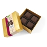 Special offer - Petit plaisir red wine - chocolate selection red wine
