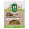 Organic Fusilli noodles