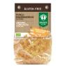 Organic corn Fusilli noodles - free from gluten