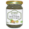 Organic-Vegetable Bouillon