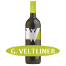 Gruener Veltliner Organic White Wine - tested for histamine content