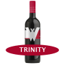 Trinity Organic Red Wine - tested for histamine content
