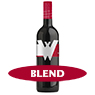 Blend Organic Red Wine - tested for histamine content