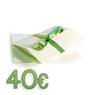 Vale regalo 40 EUR