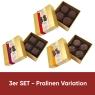 Winter dream - Chocolates variation