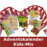 Advent Calendar Kids-Mix