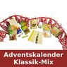 Advent Calendar Classic-Mix